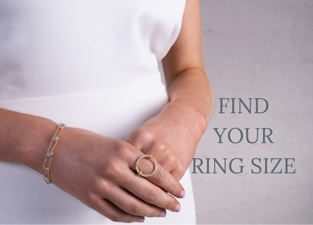 Find Your Ring Size
